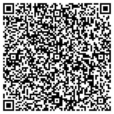 QR-код с контактной информацией организации ДЕТСКИЙ САД №61