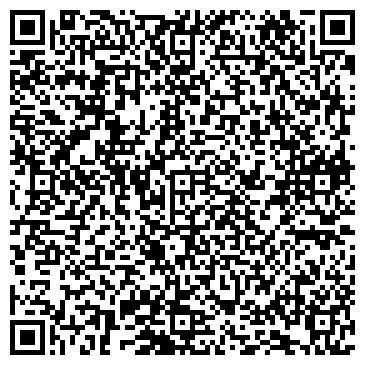 QR-код с контактной информацией организации ДЕТСКИЙ САД №77