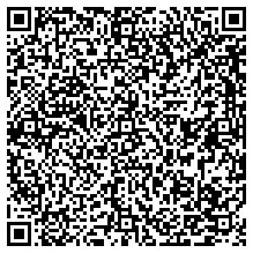 QR-код с контактной информацией организации ДЕТСКИЙ САД №81 ТЕРЕМОК