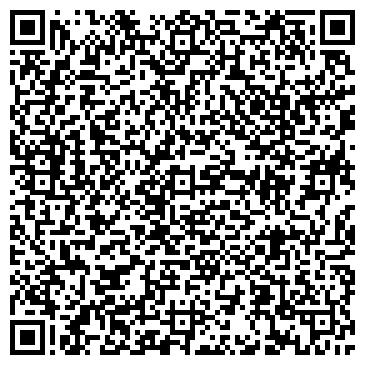 QR-код с контактной информацией организации ДЕТСКИЙ САД №9