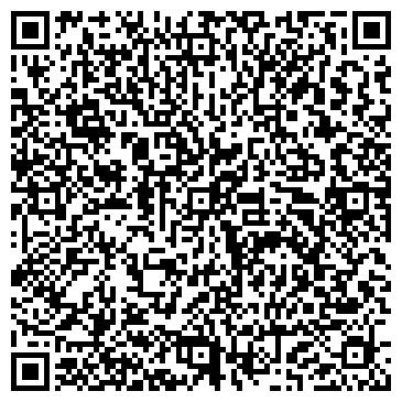 QR-код с контактной информацией организации ДЕТСКИЙ САД №99