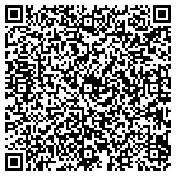 QR-код с контактной информацией организации ДЕТСКИЙ САД №73