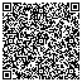 QR-код с контактной информацией организации ДЕТСКИЙ САД №96