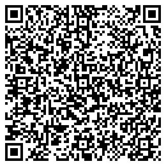 QR-код с контактной информацией организации ДЕТСКИЙ САД №98