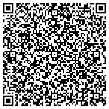 QR-код с контактной информацией организации АССОЦИАЦИИ МЕЖДУНАРОДНЫХ АВТОМОБИЛЬНЫХ ПЕРЕВОЗЧИКОВ
