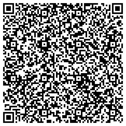 QR-код с контактной информацией организации ШКОЛА РАННЕГО ЭСТЕТИЧЕСКОГО РАЗВИТИЯ МОZАИКА