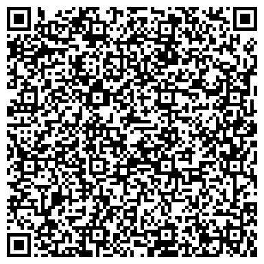 QR-код с контактной информацией организации ДОРОЖНО-ТЕХНИЧЕСКАЯ ШКОЛА №1