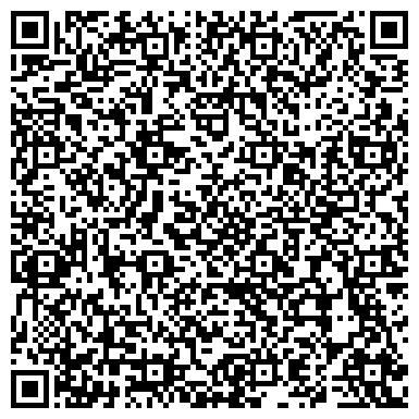 QR-код с контактной информацией организации УЧЕБНЫЙ ЦЕНТР ПЕРСПЕКТИВА