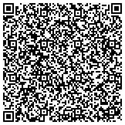 QR-код с контактной информацией организации ЦЕНТР ИНФОРМАЦИОННО-КОМПЬЮТЕРНЫХ ТЕХНОЛОГИЙ ОБУЧЕНИЯ СПЕКТР