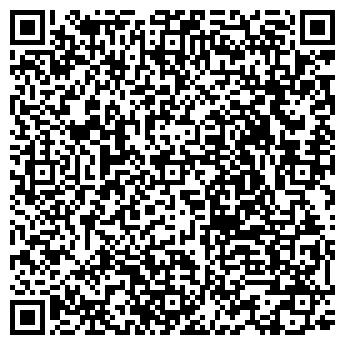 """QR-код с контактной информацией организации """"Гром"""""""