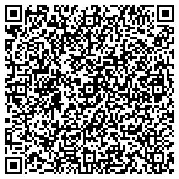 QR-код с контактной информацией организации НОУ ЦЕНТР ИНФОРМАЦИОННОГО РАЗВИТИЯ СПЕЦИАЛИСТ