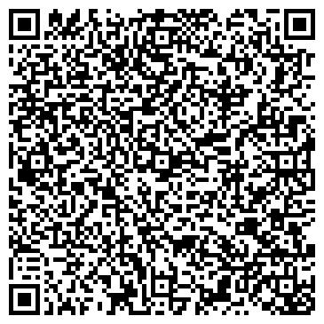 QR-код с контактной информацией организации ЖЕЛЕЗНОДОРОЖНЫЙ УПК