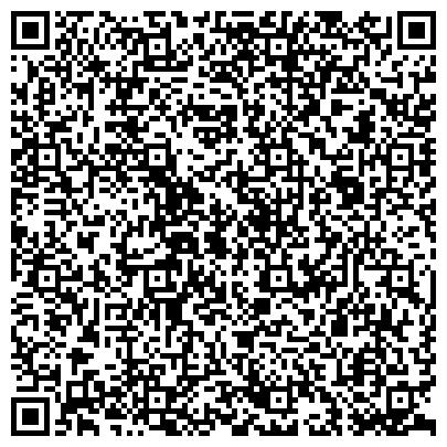 QR-код с контактной информацией организации ЦЕНТР ПОВЫШЕНИЯ КВАЛИФИКАЦИИ ЧИТИНСКОГО ТЕХНИКУМА ЖЕЛЕЗНОДОРОЖНОГО ТРАНСПОРТА