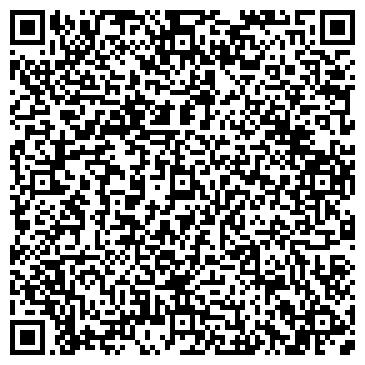 QR-код с контактной информацией организации ЗАВОД КРАХМАЛЬНЫЙ ВЕРХОВИЧСКИЙ ОАО