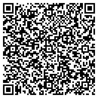 QR-код с контактной информацией организации ООО АЗС ГАЗИМУР