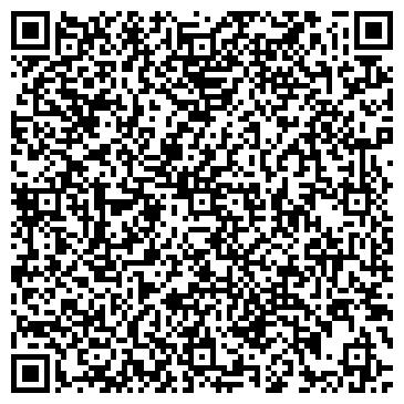 QR-код с контактной информацией организации АВТОМИР НА ДМИТРОВКЕ
