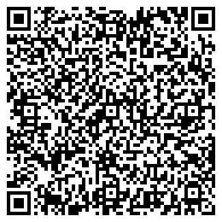 QR-код с контактной информацией организации МАШЗАВОД-ИНВЕСТ
