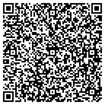 QR-код с контактной информацией организации АЗС №1 НЕФТЕМАРКЕТ