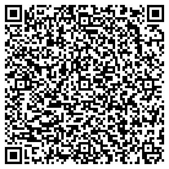 QR-код с контактной информацией организации АЗС №118 НЕФТЕМАРКЕТ