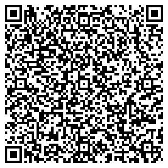 QR-код с контактной информацией организации АЗС №122 НЕФТЕМАРКЕТ