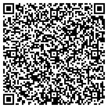 QR-код с контактной информацией организации АЗС №3 НЕФТЕМАРКЕТ