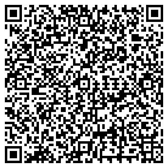 QR-код с контактной информацией организации АЗС №4 НЕФТЕМАРКЕТ
