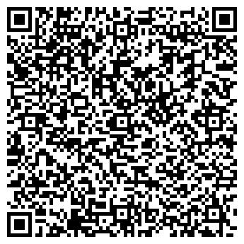 QR-код с контактной информацией организации АЗС №6 НЕФТЕМАРКЕТ