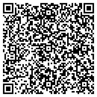 QR-код с контактной информацией организации АЗС №8 НЕФТЕМАРКЕТ
