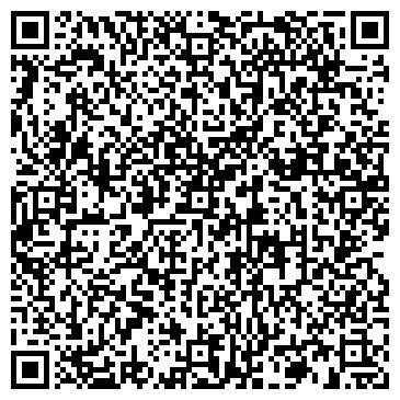 QR-код с контактной информацией организации ГАРАЖНАЯ СТОЯНКА