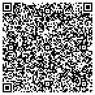 QR-код с контактной информацией организации ГАРАЖНЫЙ КООПЕРАТИВ ЛУЧ-ЭЛЕКТРО