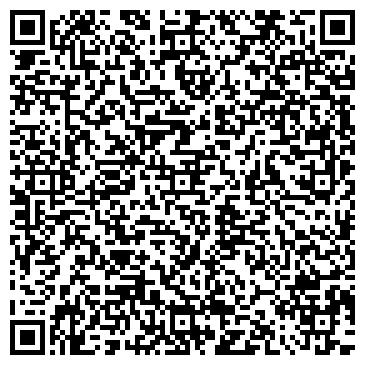 QR-код с контактной информацией организации ГАРАЖНЫЙ КООПЕРАТИВ СПУТНИК