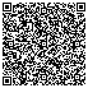 QR-код с контактной информацией организации ГАРАЖНЫЙ КООПЕРАТИВ №111