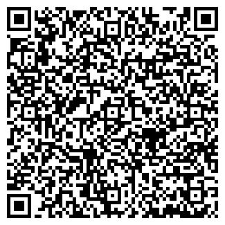QR-код с контактной информацией организации ГАРАЖНЫЙ КООПЕРАТИВ №3