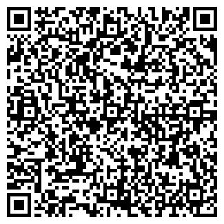 QR-код с контактной информацией организации ГАРАЖНЫЙ КООПЕРАТИВ №34