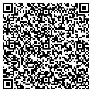 QR-код с контактной информацией организации ГАРАЖНЫЙ КООПЕРАТИВ №38