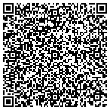 QR-код с контактной информацией организации ГАРАЖНЫЙ КООПЕРАТИВ №51