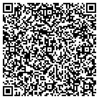 QR-код с контактной информацией организации ГАРАЖНЫЙ КООПЕРАТИВ №91
