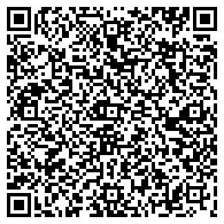 QR-код с контактной информацией организации ГАРАЖНЫЙ КООПЕРАТИВ №118
