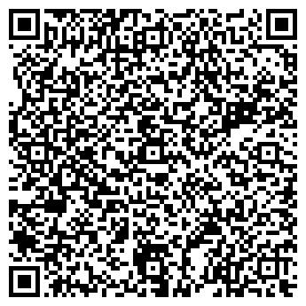 QR-код с контактной информацией организации МАКАРОВО ОАО