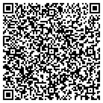 QR-код с контактной информацией организации ГАРАЖНЫЙ КООПЕРАТИВ №7