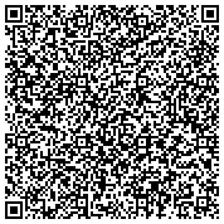 QR-код с контактной информацией организации Управление градостроительства и земельных отношений администрации муниципального района «Читинский район»
