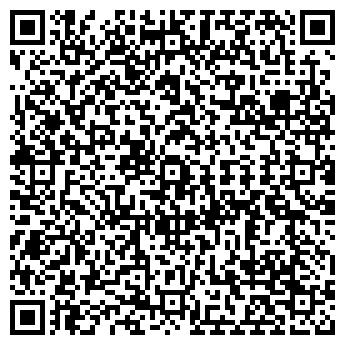 QR-код с контактной информацией организации ОАО САВУШКИН ПРОДУКТ