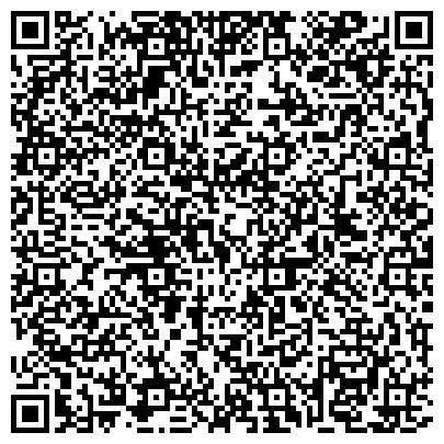 QR-код с контактной информацией организации ГОУ ДЛЯ ДЕТЕЙ СИРОТ И ДЕТЕЙ, ОСТАВШИХСЯ БЕЗ ПОПЕЧЕНИЯ РОДИТЕЛЕЙ МАККАВЕЕВСКИЙ ДЕТСКИЙ ДОМ