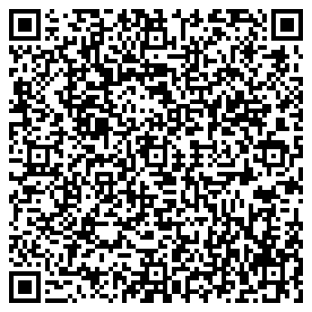 QR-код с контактной информацией организации NOVSOFT.RU