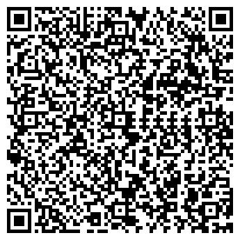 QR-код с контактной информацией организации СПК АГРОНИВА