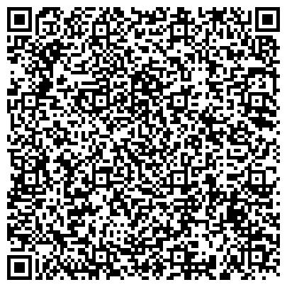 QR-код с контактной информацией организации Судебный участок № 64 Агинского судебного района