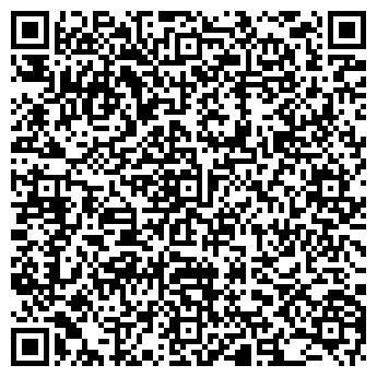 QR-код с контактной информацией организации ЗАБАЙКАЛЬСКИЕ СУВЕНИРЫ ЗАО
