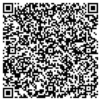 QR-код с контактной информацией организации ДРЕЗДНЕР БАНК