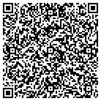 QR-код с контактной информацией организации ТК ПРАЗДНИЧНЫЙ КАЛЕЙДОСКОП