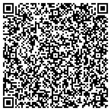 QR-код с контактной информацией организации Кинологическая служба отряда Центроспас